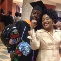 Nos félicitations kwa Cesar L. Muholeza