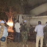 Uvira: incendies devenues monnaie courante