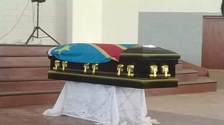Mazishi ya Assumani Katamuka pa South-Africa