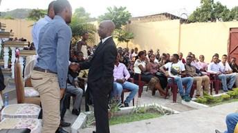 Kinshasa: Déclaration des délégués des étudiants en appui à l'Opposition Citoyenne