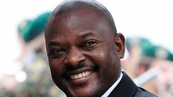 Burundi: Raisi Peter Nkurunziza ameshinda ucaguzi kwa 69.4%