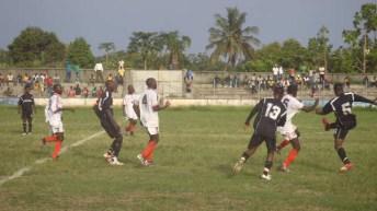 RDC: Les nouvelles du football de ce 31 août 2015