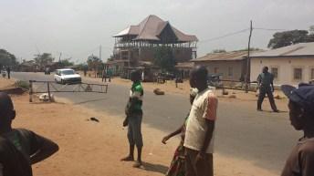 Kiliba-RDC:  Pas de taxe pour le FONER à Kiliba