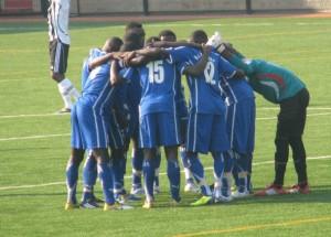 FC Muungano