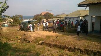 Uvira-RDC: Accident de circulation bilant confirmé 3 morts 7 blessés (attention, photos difficiles à voir)