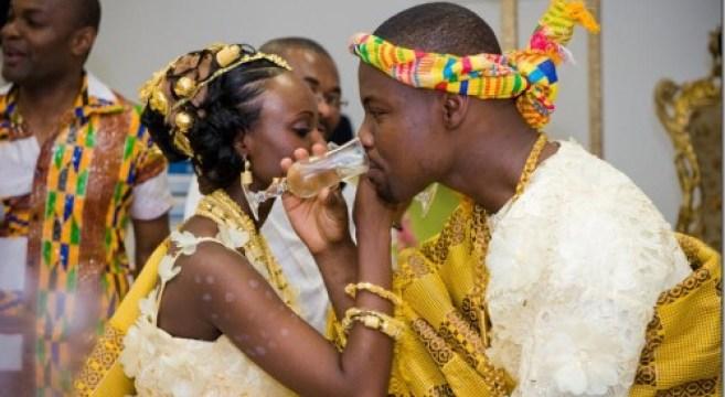La dot, un élément déterminant dans le mariage traditionnel en Afrique