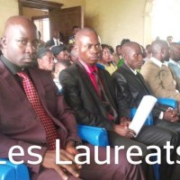 Uvira-RDC: Cérémonies des grades académiques en enseignement techniques