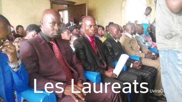 uvira_1 cérémonies des grades académiques RDC_