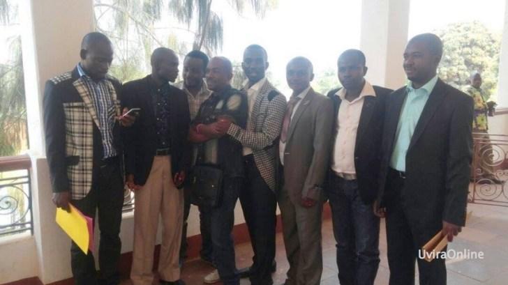 uvira_11 cérémonies des grades académiques RDC_