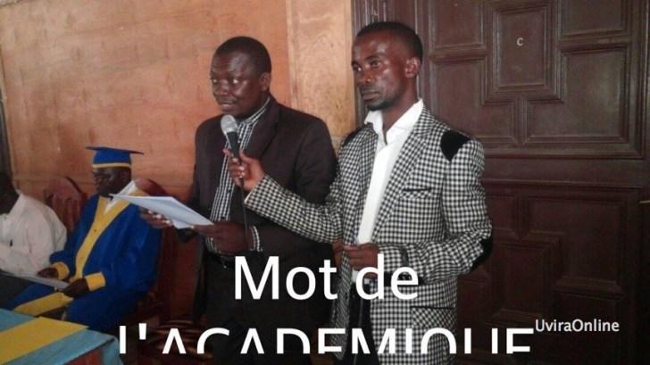 uvira_5 cérémonies des grades académiques RDC_