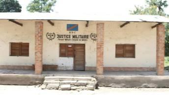 Fizi-RDC : Quatre sous officiers des FARDC condamnés à la servitude pénale à Baraka