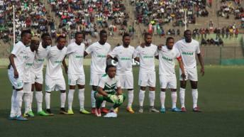 Football-RDC: OC Muungano réussit son entrée en dominant Nkoy (4-0) à la LINAFOOT