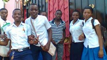 Uvira-RDC: Les autorités sont appelés à bannir les désordres commis par les nouveaux diplômés