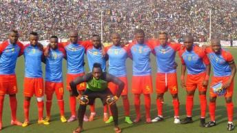 Les Léopards à l'assaut des Fauves du Bas-Oubangui dimanche en match de la CAN-Gabon 2017