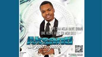 Nos Artistes: Rencontre na muimbaji Pst Isaac Lufungulo