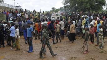 Beni-RDC: 4 civils morts et plusieurs blessés dans une embuscade ce vendredi