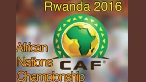 Caf Rwanda 2016