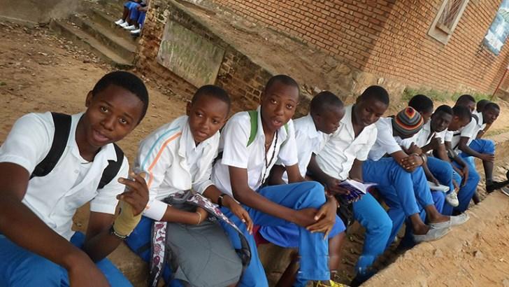RDC : Le diplôme d'Etat délivré par la RDC désormais accepté par la BelgiqueCongo-Kinshasa ( RDC )