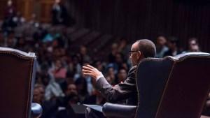 Kagame à Pennsylvanie
