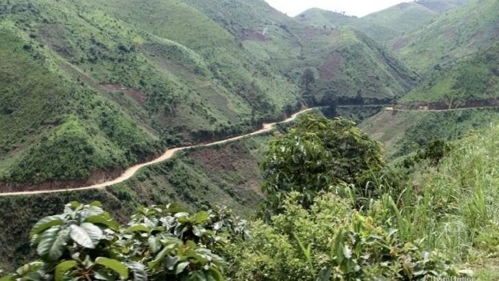 NGOMO-RDC: une personne morte et plusieurs blessées dans un accident de circulation sur la RN5