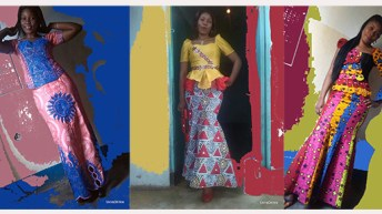 Medecin Mwamini Kawawa: d'Uvira, belle, Intelligente, professionnelle et fille de grandes ambitions.