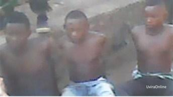 La MONUSCO préoccupé par le banditisme et d'insécurité  à Uvira et Fizi