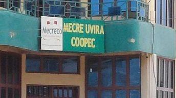 Uvira-RDC: La nouvelle société civile congolaise s'inquiète de la coopec Mecre d'uvira