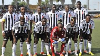 CAF-CHAMPIONS LEAGUE: TP Mazembe donne une leçon de réalisme à El Merreikh (3-0) pour passer en finale de la Ligue des champions