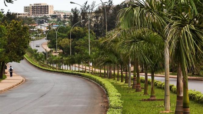 Kigali est la ville la plus propre d'Afrique
