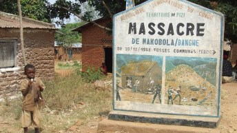 Makobola-RDC: C'était un 30 décembre, massacre de plus de 612 personnes