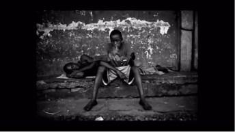 Voix en larmes d'enfants de l'Est du Congo