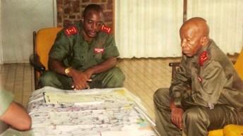 """C'ÉTAIT: un 18 janvier, comme aujourd'hui…la décision de nommer Joseph Kabila """"Coordonnateur…"""