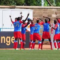 CHAN RWANDA 2016 : La RD Congo se qualifie pour le quart de finale