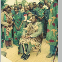 Uvira-RDC: Albert MUKOGABWE II achukua uongozi wa collectivité chefferie ya bafuliiru