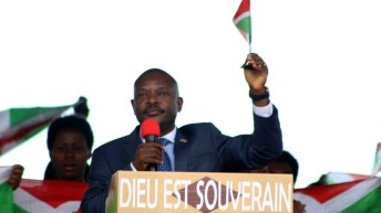 Burundi: Une guerre sans merci contre le Burundi.