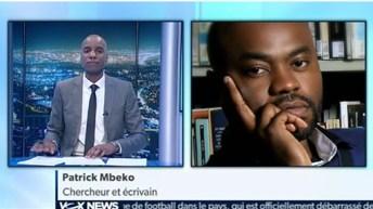 """BURUNDI – Patrick Mbeko : """" l'Union Africaine semble agir pour le compte des intérêts étrangers """""""