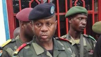 Uvira-RDC: Kamanda wa operesheni sukula ya pili, kufurahishwa na mbinu za kuwaweka karibu askari jeshi na raia