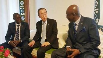 Burundi: Les coulisses d'une folle semaine de victoire diplomatique pour Bujumbura