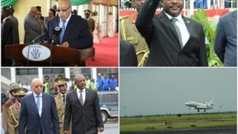 Burundi: Délégation de l'UA au Burundi Déclaration de conclusion