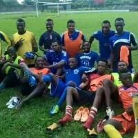 Linafoot : Kashongo Munyafu envoie OC Muungano au Play Off
