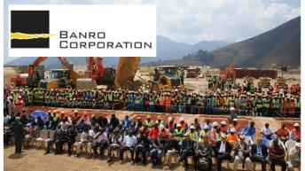 C'ÉTAIT: Un 17 mars, comme aujourd'hui…convention minière entre le Zaïre et BANRO