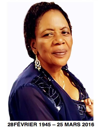 Henriette Mulekele Kambala