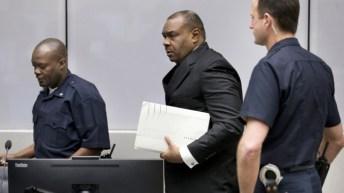 Jean-Pierre Bemba jugé coupable de crimes contre l'humanité en Centrafrique