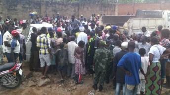 Uvira-RDC: Un jeune homme tué dans un accident de circulation ce vendredi 08 avril 2016