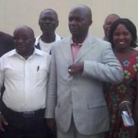 Burundi-RDC: élection du nouveau comité du collectif des mutualités congolaises (CMCB)