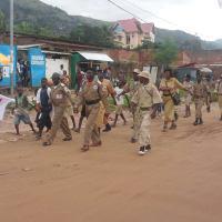 Uvira-RDC: Commémoration de 153e Anniversaire de la journée mondiale de la Croix-Rouge et de croissant-rouge