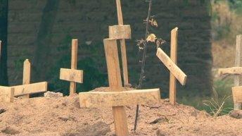 KATOGOTA-RDC: 16e Anniversaire  du massacre