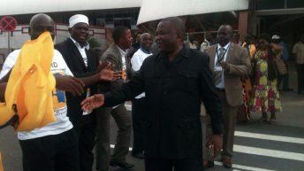 Burundi-RDC : Salomon Banamuhere courrouce des militants du PPRD/Burundi
