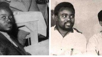 C'était un 29 mai, comme aujourd'hui…Le 29 mai 1964, échec de la révolte du CNL à Albertville (Kalemie).