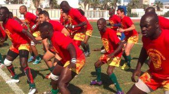 Rugby-Championnat d'Afrique : La RDC defendra son titre à Kigali